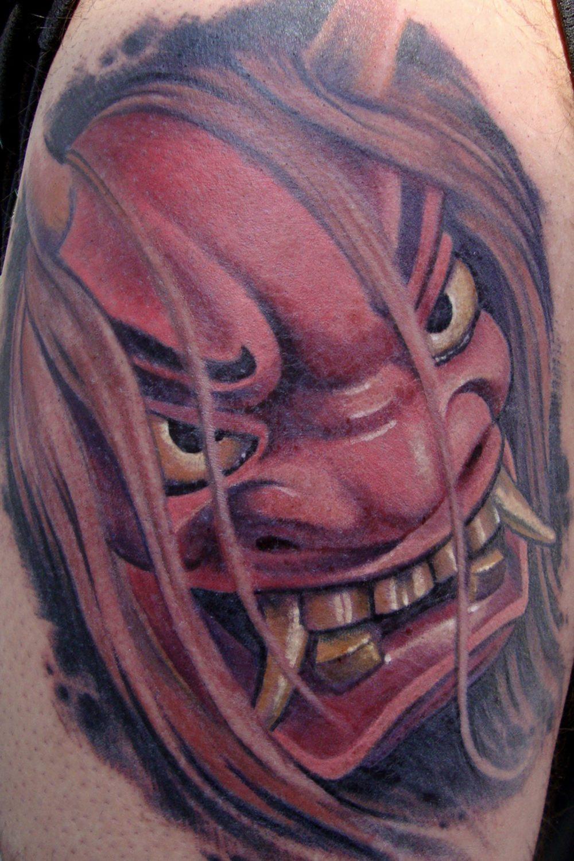 Realistic/Realism Tattoo