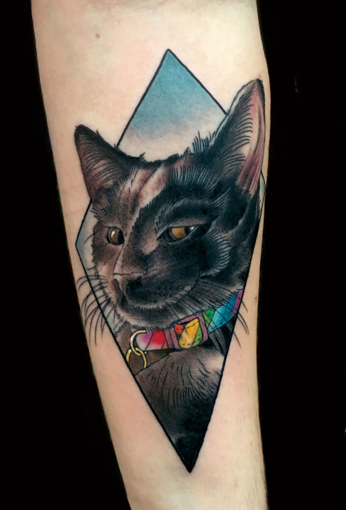 Animals Pets Tattoo